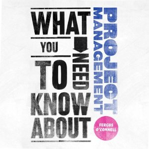 What You Need To Know About Project Management Audiobook's Cover