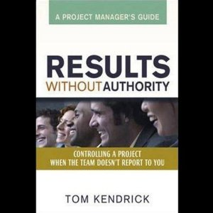Results Without Authority Audiobook's Cover