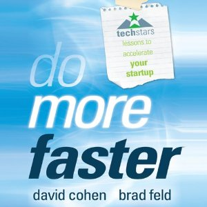 Do More Faster Audiobook's Cover